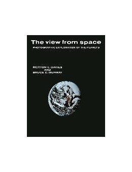 Abbildung von Davies / Murray | The View from Space | 1973 | Photographic Exploration of th...