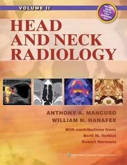 Abbildung von Mancuso | Head and Neck Radiology | 2010