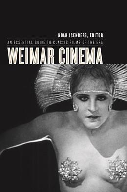 Abbildung von Isenberg | Weimar Cinema | 2009 | An Essential Guide to Classic ...