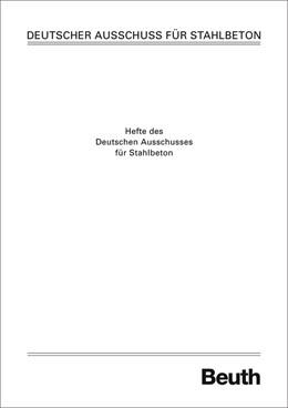 Abbildung von Meißner / | Biegetragverhalten von Stahlbetonbauteilen mit rezyklierten Zuschlägen | 1. Auflage | 2001 | 505 | beck-shop.de