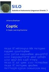 Coptic | Brankaer, 2010 | Buch (Cover)