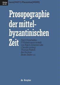 Abbildung von Lilie / Ludwig / Pratsch | Leon (#4271) - Placentius (#6265) | 2000