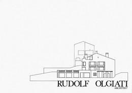 Abbildung von Boga | Rudolf Olgiati | 2009