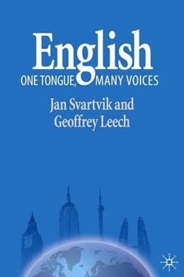 Abbildung von English – One Tongue, Many Voices   2nd ed. 2006   2006