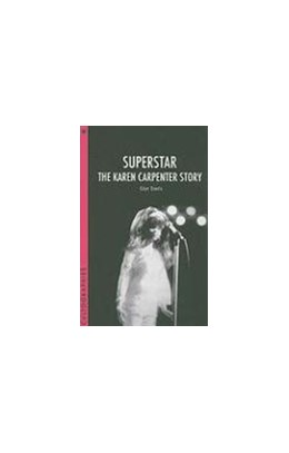 Abbildung von Davis | Superstar: The Karen Carpenter Story | 2009