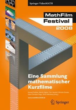 Abbildung von Polthier / Aigner / Apostol / Hege / Weinberg | MathFilm Festival 2008 | 2008 | Eine Sammlung mathematischer V...