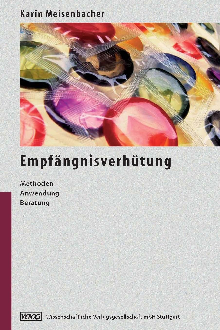 Abbildung von Meisenbacher   Empfängnisverhütung   2005
