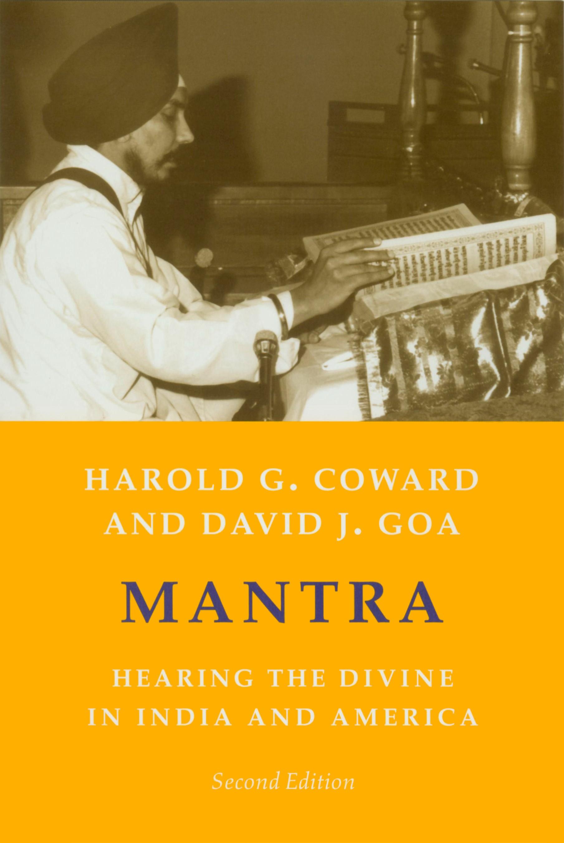 Abbildung von Coward / Goa | Mantra | 2004