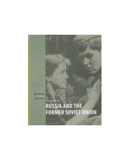 Abbildung von Beumers   The Cinema of Russia and the Former Soviet Union   2007