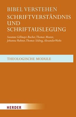 Abbildung von Gillmayr-Bucher / Meurer / Rahner | Bibel verstehen | 2008