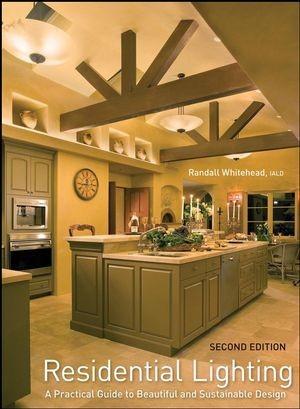Abbildung von Whitehead | Residential Lighting | 2. Auflage | 2009