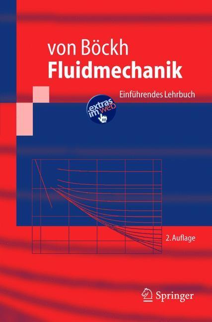 Abbildung von Böckh | Fluidmechanik | 2004