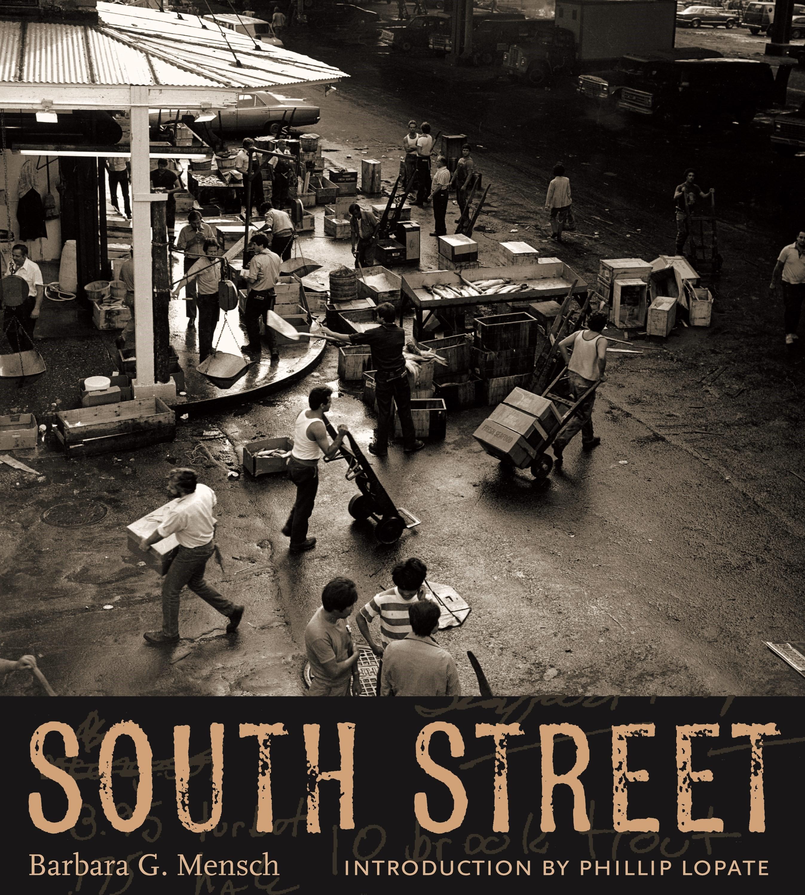 Abbildung von Mensch | South Street | 2009