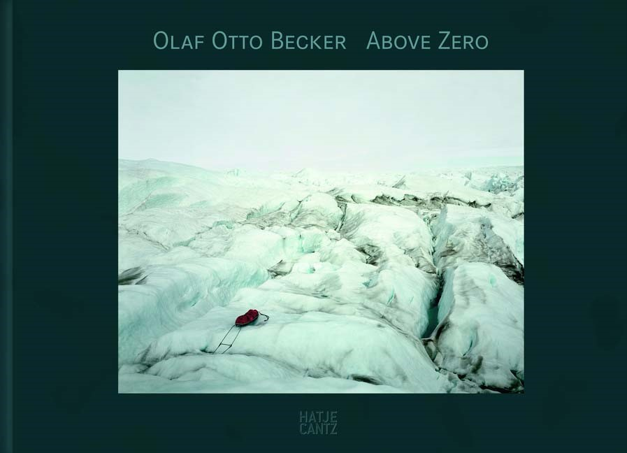 Olaf Otto Becker, 2009 | Buch (Cover)