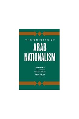 Abbildung von Khalidi / Anderson / Muslih / Simon | The Origins of Arab Nationalism | 1991