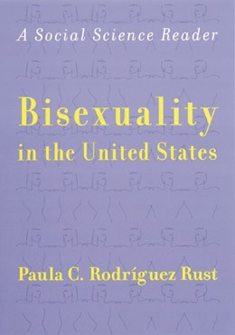 Abbildung von Rust | Bisexuality in the United States | 2000 | A Social Science Reader