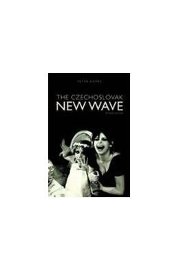 Abbildung von Hames | The Czechoslovak New Wave | second edition | 2005
