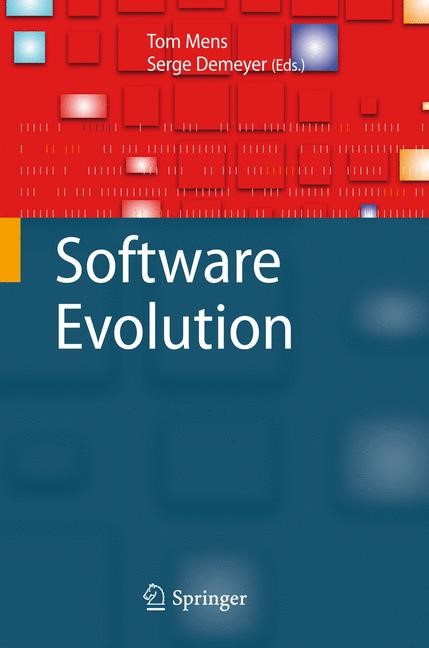 Abbildung von Mens / Demeyer | Software Evolution | 1st Edition. Softcover version of original hardcover edition 2008 | 2010