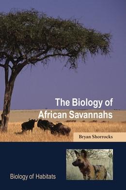 Abbildung von Shorrocks   The Biology of African Savannahs   2007