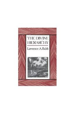 Abbildung von Babb | The Divine Hierarchy | 1989 | Popular Hinduism in Central In...