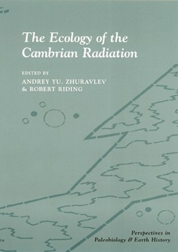 Abbildung von Zhuravlev / Riding | The Ecology of the Cambrian Radiation | 2000