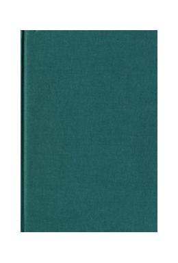 Abbildung von Carl Hauptmann: Sämtliche Werke / Band VII,1: Frühe Erzählungen (Textband) | 1999 | Sonnenwanderer (1897) – Aus de...