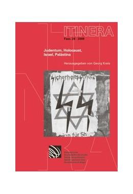 Abbildung von Kreis | Judentum, Holocaust, Israel, Palästina | 2009 | 28