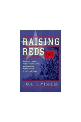 Abbildung von Mishler   Raising Reds   1999