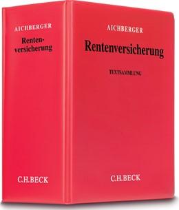 Abbildung von Aichberger | Rentenversicherung | 103. Auflage | 2020 | beck-shop.de