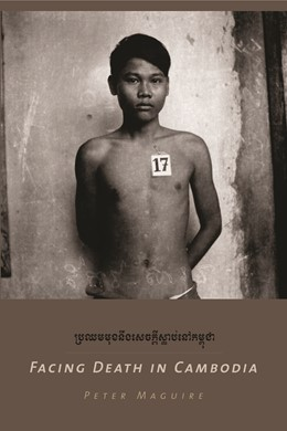 Abbildung von Maguire | Facing Death in Cambodia | 2005