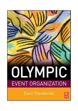 Abbildung von Theodoraki | Olympic Event Organization | 2007