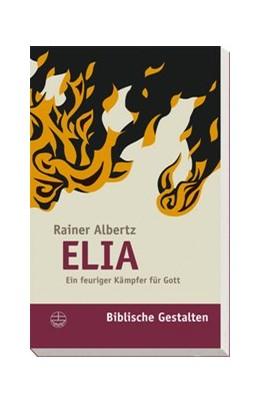 Abbildung von Albertz | Elia | 4. Auflage | 2015 | 13 | beck-shop.de