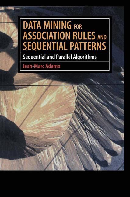 Abbildung von Adamo | Data Mining for Association Rules and Sequential Patterns | 2000