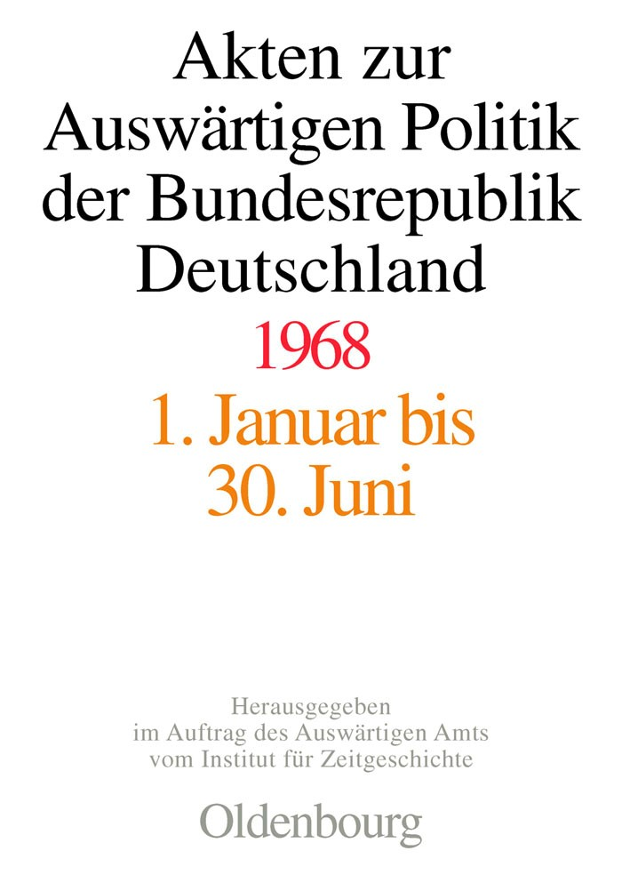 1968, 1999 (Cover)