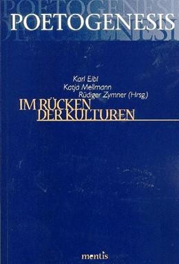 Abbildung von Eibl / Mellmann / Zymner | Im Rücken der Kulturen | 2007 | 5