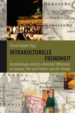 Abbildung von Gutjahr | Intrakulturelle Fremdheit | 1. Auflage | 2021 | 1 | beck-shop.de
