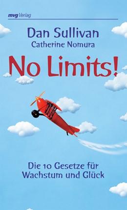 Abbildung von Sullivan / Nomura   No Limits!   2006   Die 10 Gesetze für Wachstum un...