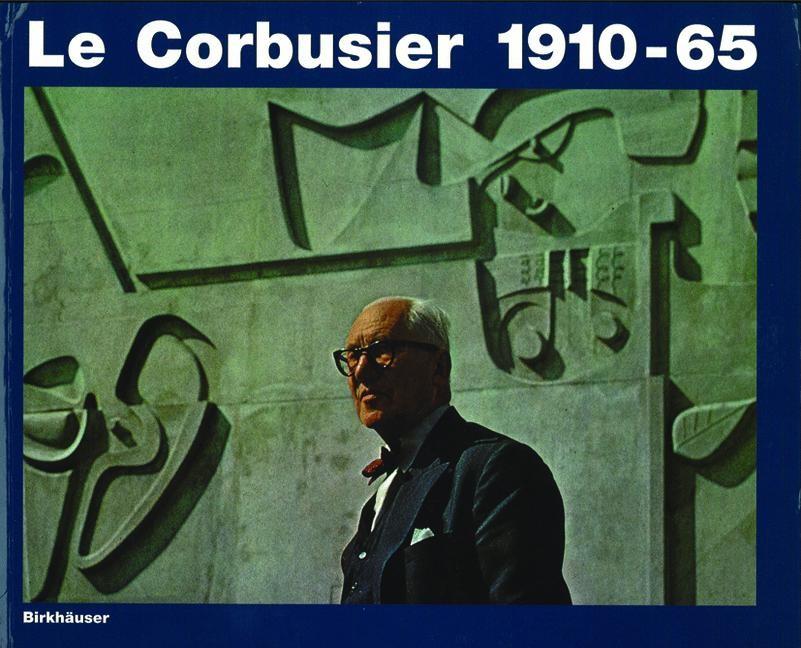 Abbildung von Boesiger / Girsberger | Le Corbusier 1910–65 | 1999