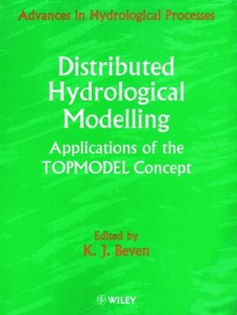 Abbildung von Beven | Distributed Hydrological Modelling | 1997 | Applications of the TOPMODEL C...