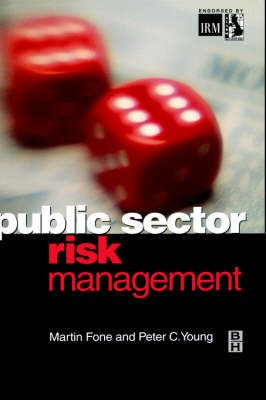 Abbildung von Young / Fone | Public Sector Risk Management | 2000