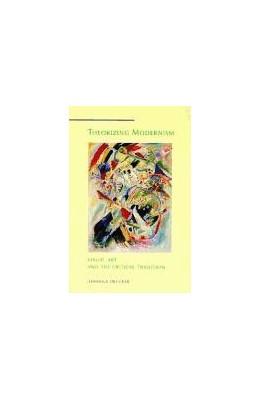 Abbildung von Drucker | Theorizing Modernism | 1996