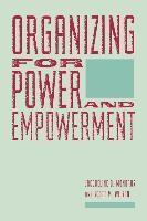 Abbildung von Mondros / Wilson   Organizing for Power and Empowerment   1994
