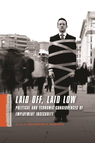 Abbildung von Newman | Laid Off, Laid Low | 2008