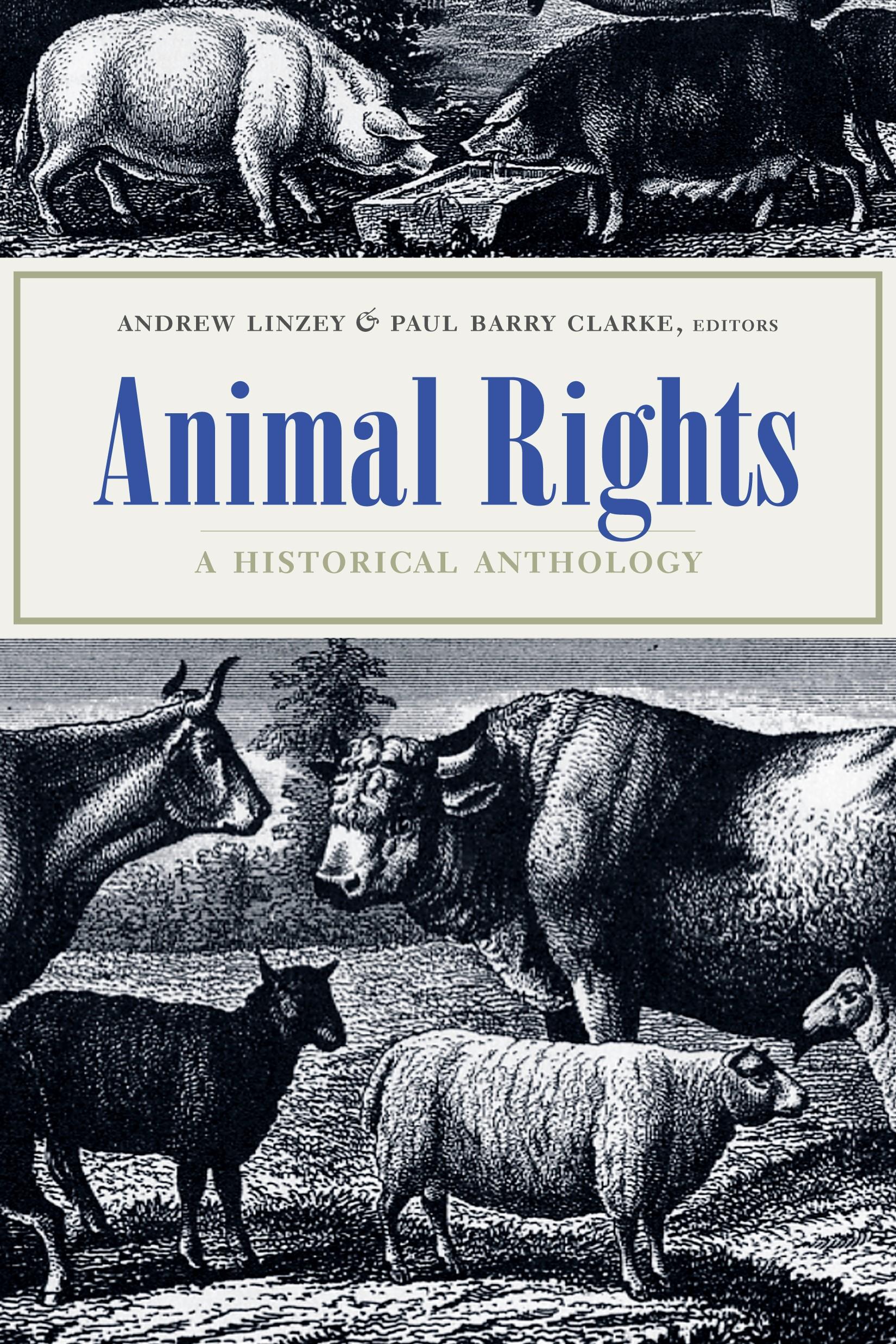 Abbildung von Linzey / Clarke | Animal Rights | 2004