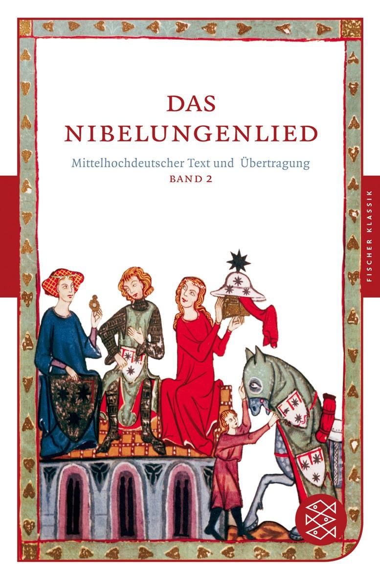 Abbildung von Brackert | Das Nibelungenlied | 2008