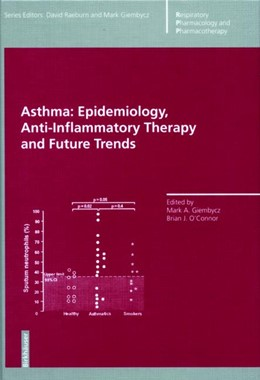 Abbildung von Giembycz / O'Connor   Asthma: Epidemiology, Anti-Inflammatory Therapy and Future Trends   1999