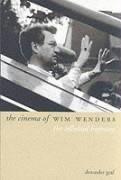 Abbildung von Graf | The Cinema of Wim Wenders | 2003