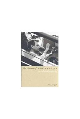 Abbildung von Graf | The Cinema of Wim Wenders | 2003 | The Celluloid Highway