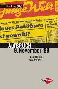 AufBRUCH | Jung, 2009 | Buch (Cover)