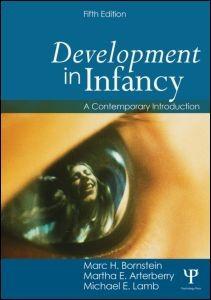 Development in Infancy | Bornstein / Arterberry / Lamb, 2013 (Cover)